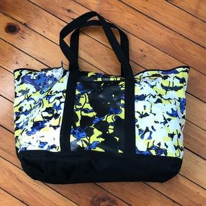 NWT Peter Pilotto for Target Beach Bag